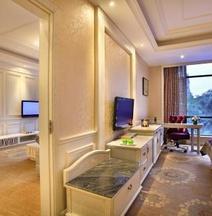 Zhongshui International Hotel (Nanxishan Park)