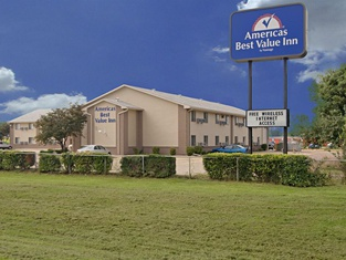 Americas Best Value Inn-South Sioux City