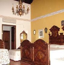 Hotel Casa de Las Palmas