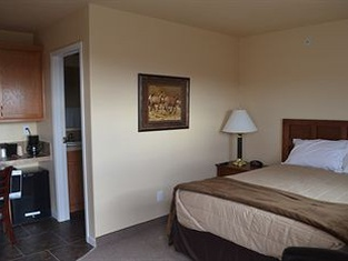 Aspen Lodge And Suites