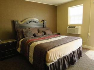 Best Inn Motel Salina