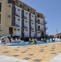 Hotel Pontos