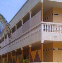 Hotel Monaco Plage