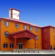 The Soluna Hotel