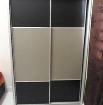 特布的2臥室公寓 - 90平方公尺/1間專用衛浴