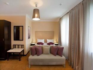 Butik Hotel Tishina