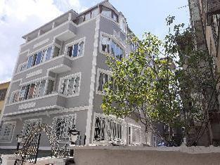 Beyazit Palace Hotel