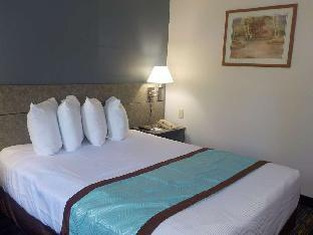 SureStay Hotel by Best Western Marienville