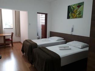 Cometa Palace Hotel