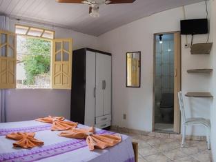 Pousada e Hostel Chapada Suítes