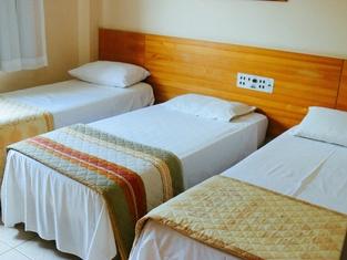Hotel Pedra Negra Gov. Valadares