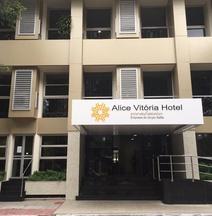 アリス ビトリア ホテル
