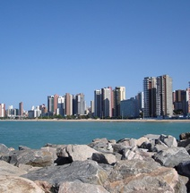 Algas Praia Hotel