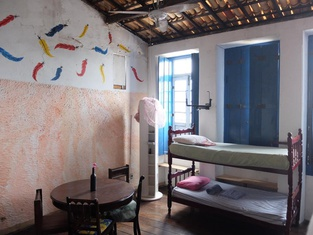 Hostel Torre Bahia