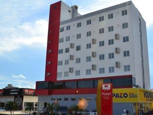 Tri Hotel Smart Chapecó