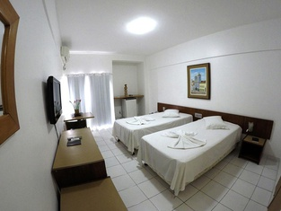 Itajuba Hotel