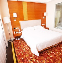 Shenda Seariver Hotel - Donggang