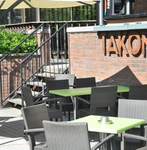 Original Sokos Hotel Ilves Tampere