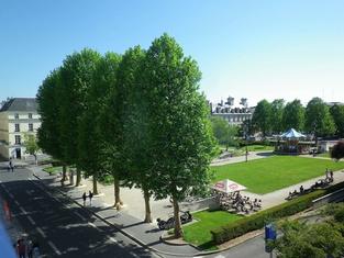 Best Western Royal Hotel Caen