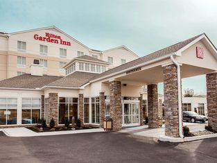 Hilton Garden Inn Ardmore
