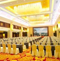 グランド メトロパーク ホテル瀋陽 (沈阳北约客维景国际大酒店)