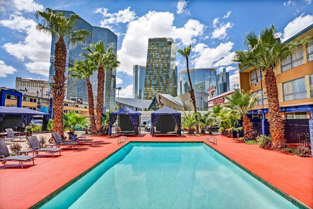 Travelodge by Wyndham Las Vegas