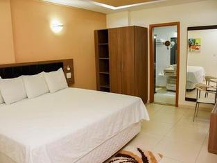 Larison Hotéis - Porto Velho