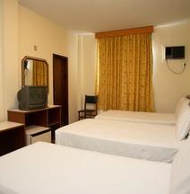 Hotel Brasil Express