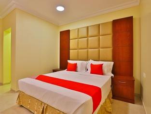 OYO 234 Hayat Al Salam Hotel Apartment