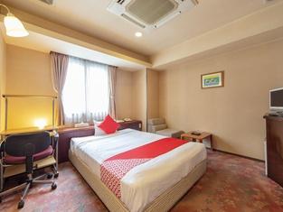 OYO Hotel Annex Matsumi Beppu Tanoyumachi