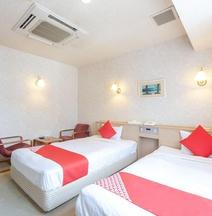 OYO 44046 Hotel Annex Matsumi