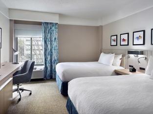 Hilton Garden Inn Atlanta - Buckhead