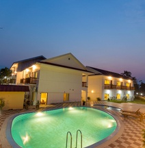 Hotel Earth Light Sauraha