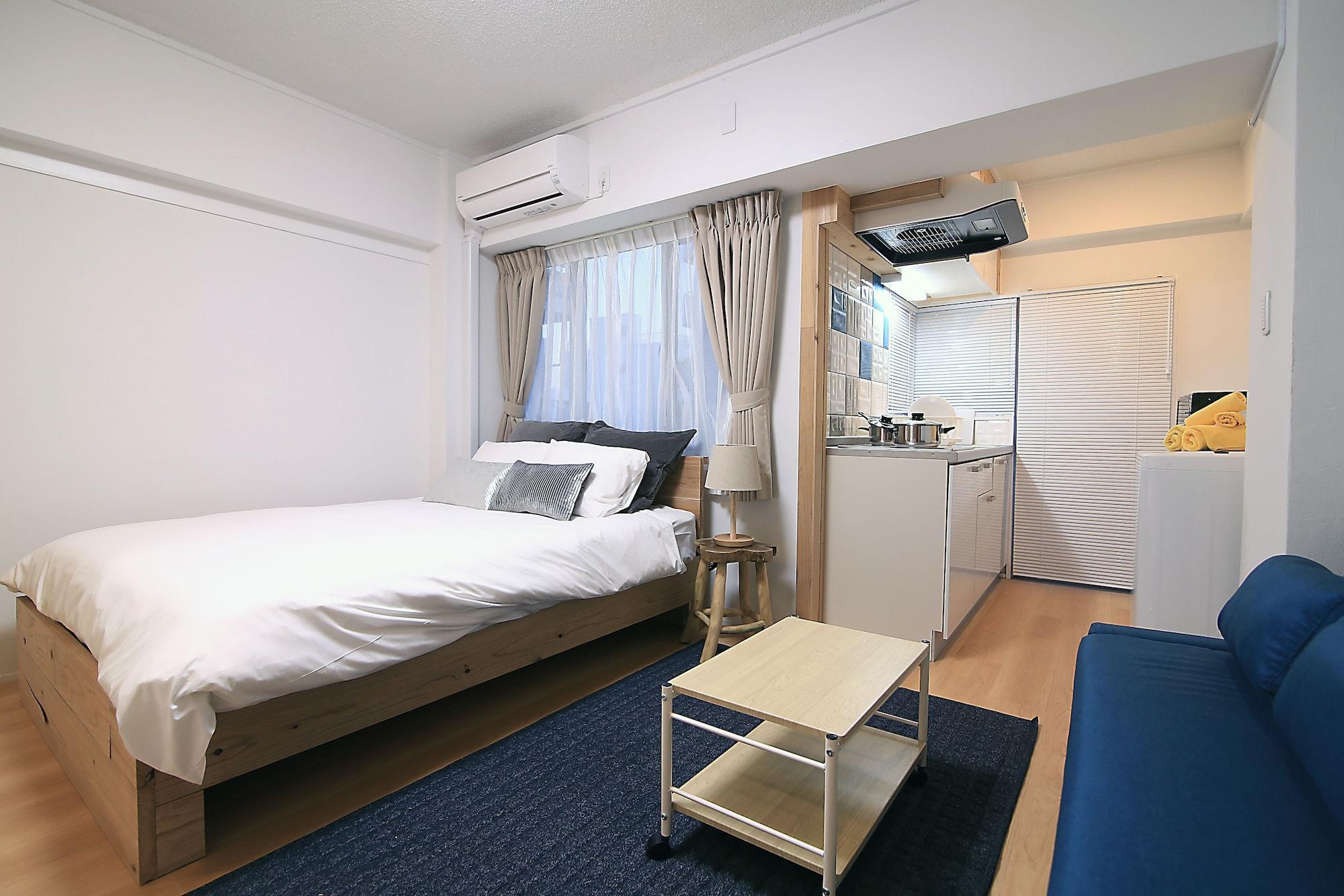Rhodes Kagurazaka Hotel