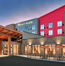 Hyatt Place Anchorage-Midtown