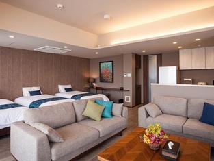 Kariyushi Condominium Resort Route58
