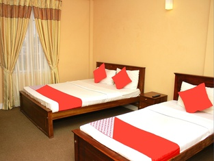 OYO 258 Global Rest House