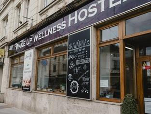 Wake Up Wellness Hostel