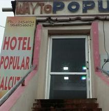 Popular Calcutta Hotel