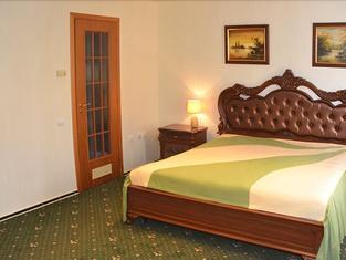 Hotel Metallurg - Hostel