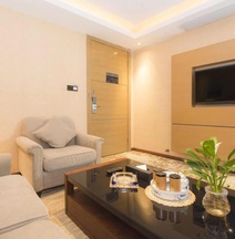Shenzhen Tianxin Qing Peng Hotel