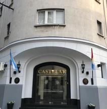 Castelar Hotel Chateau