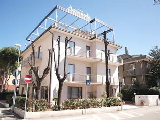 Arcangelo Roof Hotel