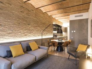 Aspasios Sagrada Familia Apartments