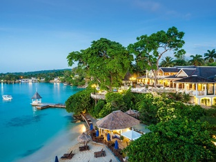 Sandals Royal Plantation - ALL Inclusive Couples Only