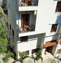 アンセミス ホテル