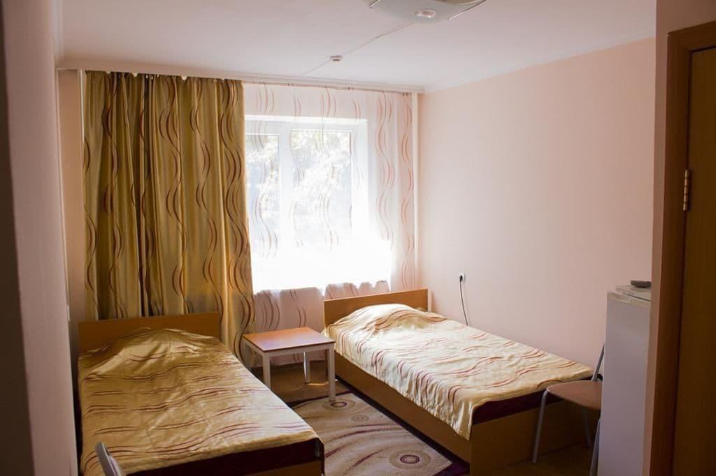 Hotel Tahar