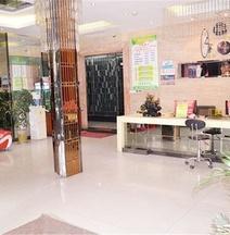 Dushi Nanke Business Hotel