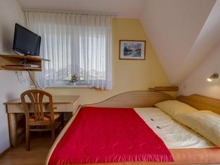 Rooms & Apartments Jana