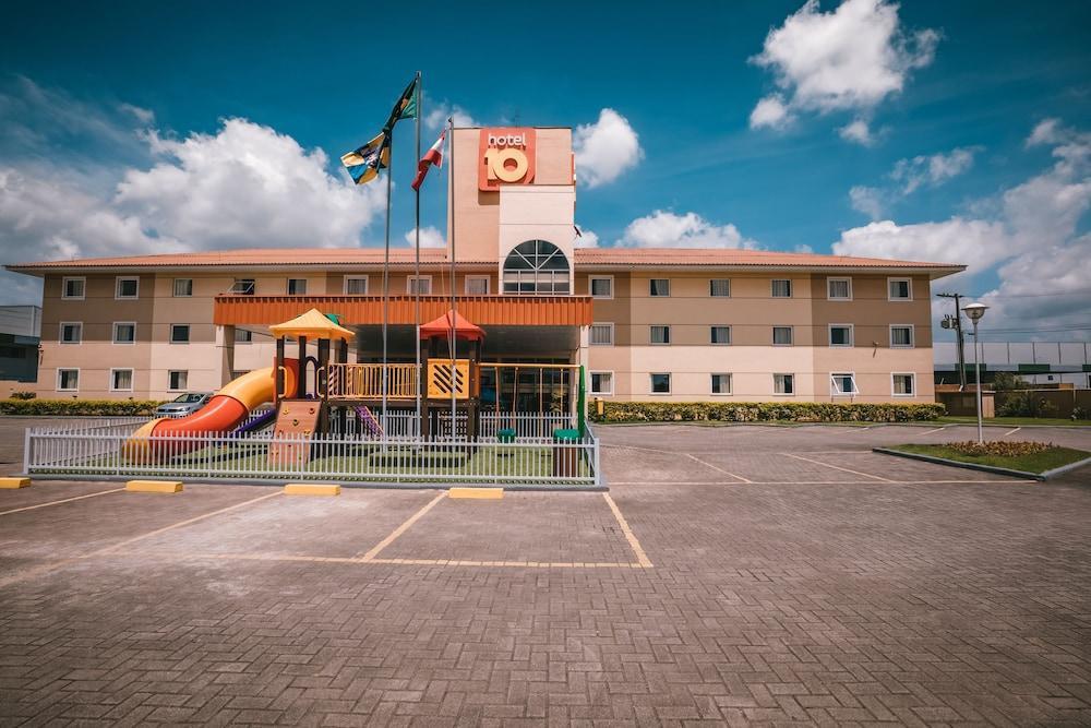 Hotel 10 Itajai/Navegantes